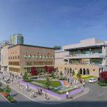 Старата железничка станица ќе се возобнови со комплексот Лимак Diamond