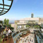 Како ќе изгледа новиот комплекс Скопје Дајмонд