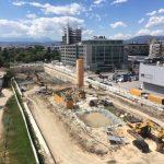 Значењето на изградбата на подземната улица од Лимак, за Скопје и неговите граѓани?